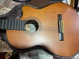 Vendo Violão Elétrico Yamaha CG-150 CCA