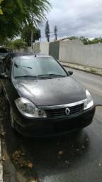 Repasse Renault Symbol