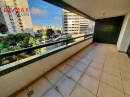 Título do anúncio: Apartamento com 2/4 à venda, 90 m² por R$ 450.000 - Candeal - Salvador/BA