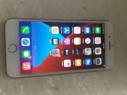 Iphone 7 plus red 128