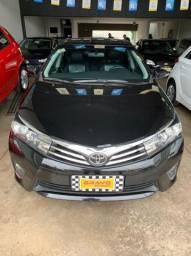 Toyota Corolla GLi 1.8 Preto