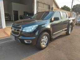 Título do anúncio: S10 LT 2.8 Diesel 4x4 2013 Automática c/ Bancos de Couro