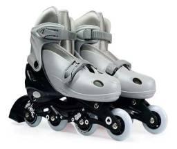 Roller tamanho 34-37 row mor usado