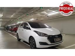 Título do anúncio: Hyundai Hb20 2017 1.6 r spec 16v flex 4p automático