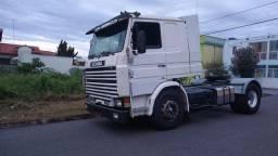 Scania 113 h