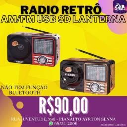 Radio Retrô AM FM
