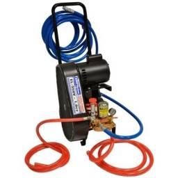 Título do anúncio: Lavadora de alta vazão 1.0 cv el-350v 1 350 psi bivolt - eletroplas