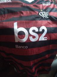 Vendo blusa do Flamengo infantil