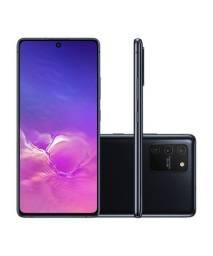 Samsung Galaxy S10 Lite 128gb Preto Novo
