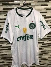 Camisa Palmeiras campeão 2020