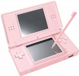 Nintendo DS Lite Coral Pink