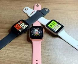 Título do anúncio: Relógio digital inteligente (Smartwatch)
