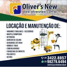 Aluguel de Serra Mármore, Furadeira, Lixadeira de Parede e outras ferramentas