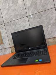 Notebook Dell Inspiron 15 5558 Com Video dedicado