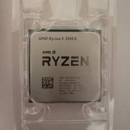 Título do anúncio: Processador AMD Ryzen 5 3500x e AMD Ryzen 5 3600 - Entregamos e Aceitamos Cartões