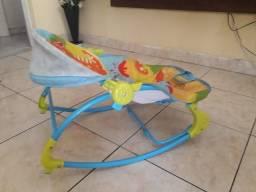 Título do anúncio: Cadeira de descanso musical