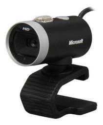 SUPERWebcam Microsoft Lifecam Cinema Hd 100% Original