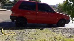 Fiat uno mille 2007