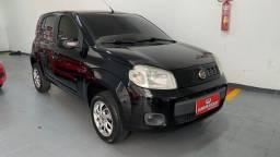 Título do anúncio: Fiat uno 1.0 Completo ano 2011/12