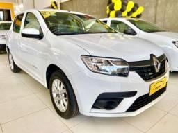 Título do anúncio: Renault Sandero 1.0 Zen - 2021 - Garantia de Fábrica - Completo
