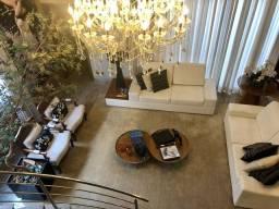 Título do anúncio: Casa de condomínio para venda  470 metros quadrados com 4 suítes , piscina