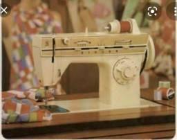 Vendo máquinas de costura Singer flexiponto em ótima estado está costurando normalmente