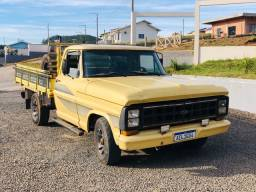 Ford F1000 1990