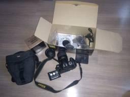 Nikon D 5200