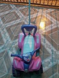 Carro de crianca