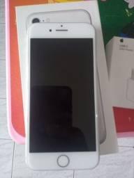 Título do anúncio: iPhone 7 / 128 GB