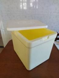 caixa de isopor 36l
