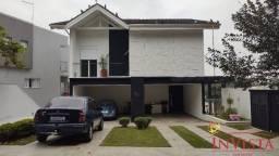 Título do anúncio: Casa no condomínio ARUJA 5 ,contendo 4 suítes sendo uma máster com varanda , 420 metros ár