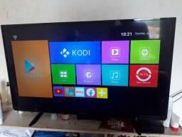 TV LCD Panasonic 42 polegadas
