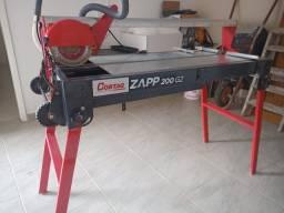 Cortador de porcelanato Cortag ZAPP 200 g2