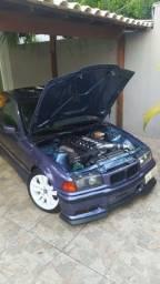 BMW e36 drift turbo