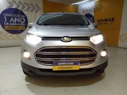 Título do anúncio: Ford Ecosport 2.0 TITANIUM 16V FLEX 4P AUTOMATICO