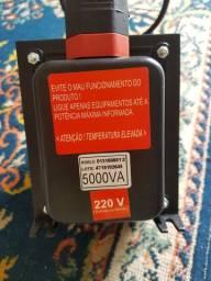Trasformador 5000VA