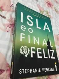 Título do anúncio: Livro Isla e o Final Feliz