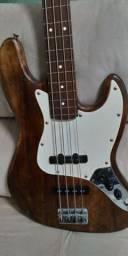 Título do anúncio: Jazz Bass Fletlles
