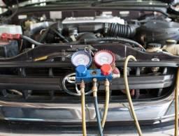 Refrigeração Automotiva
