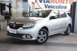 Título do anúncio: Renault Logan Dynamique 2015 1.6 8V KM 74.652