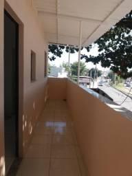 ÓTIMA casa de 2 quartos na Estrada do Campinho. R$ 650. PAGOU ENTROU!