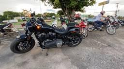 Harley-Davidson Fat Bob 114 2019/2020