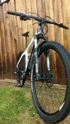 Bike corratec carbon