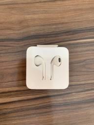 Fones de ouvido iPhone geração 7