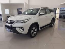 Título do anúncio: Toyota SW4 2.7 SR 4X2 16V FLEX 4P MANUAL