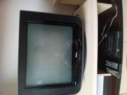TV mais conversor