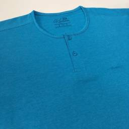 Título do anúncio: Camisetas Plus Size X1 ao X8