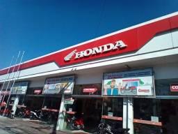 Honda Canopus