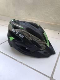 Capacete de bicicleta bike